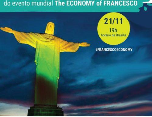 "Brasil no ""The Economy of Francesco"""