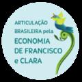 Articulação Brasileira pela Economia de Francisco e Clara Logo