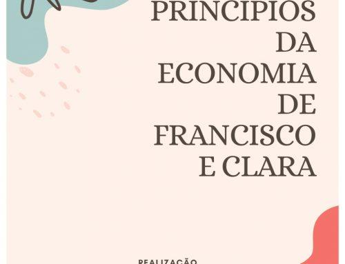 10 princípios da Economia de Francisco e Clara